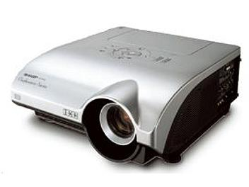Sharp XG-PH50X LCD Projector