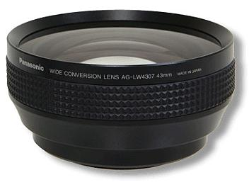 Panasonic AG-LW4307P 43mm 0.7x Wide Angle Converter Lens