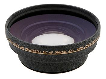 Vitacon 0562 62mm 0.5x Wide Angle Converter Lens