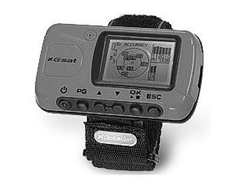 Globalmediapro GPS-601 Wrist GPS Receiver