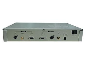 Globalmediapro P-301 Digital Multi-Scan Converter