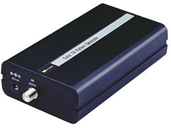 Globalmediapro T-101 Handheld Pattern Generator PAL