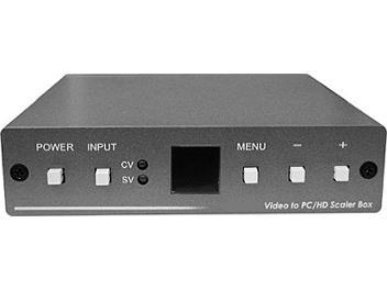 Globalmediapro L-202 Video Scaler Box