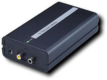 Globalmediapro F-209NP NTSC to PAL Converter