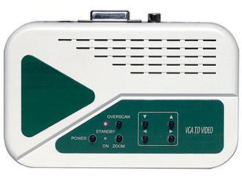 Globalmediapro P-205 PC to Video Converter