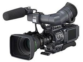 JVC GY-HD111E HD Camcorder PAL