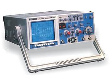 Pintek DS-203 Digital Storage Oscilloscope 20MHz