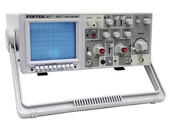 Pintek DS-303P Digital Storage Oscilloscope 30MHz