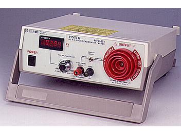 Pintek HVC-801 High Voltage Probe Calibrator / Meter