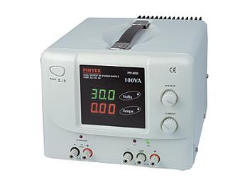 Pintek PW-3032 DC Power Supply