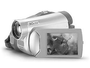 Panasonic NV-GS57 mini-DV Camcorder PAL
