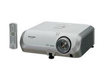 Sharp XV-Z3000 LCD Projector