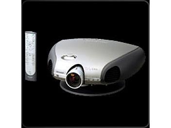 Sharp XV-Z201 Wide Screen Home Cinema Projector