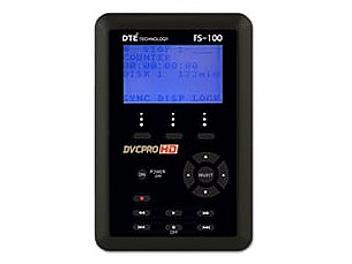 Videonics FS-100 FireStore HDD Recorder PAL