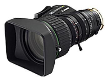 Canon YJ20x8.5B IRS Lens