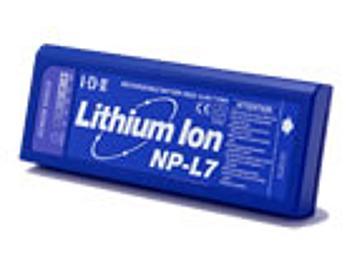 IDX NP-L7 NP Lithium ion Batery