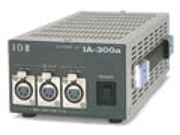 IDX IA-300a STAND-ALONE Camera Power Supply