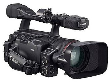 Canon XH-G1 HD Camcorder PAL