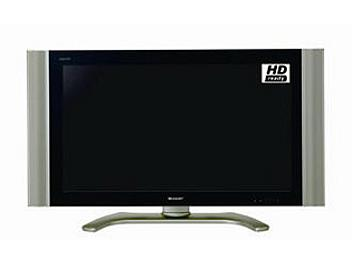 Sharp LC-37BX5M 37-inch LCD TV