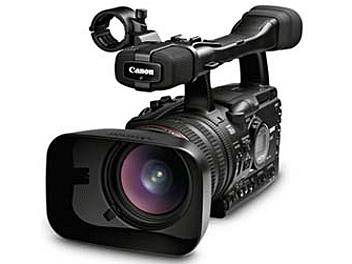 Canon XH-A1 HD Camcorder PAL