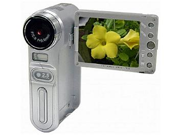 VisioCam DV314R Digital Video Camcorder
