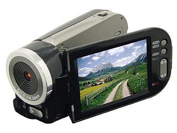 VisioCam DV-520 Digital Video Camcorder