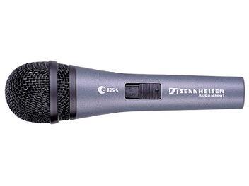 Sennheiser e825-S Dynamic Microphone
