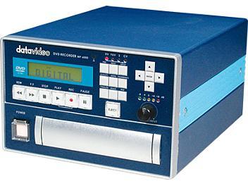 Datavideo MP-6000DV Professional DVD Recorder