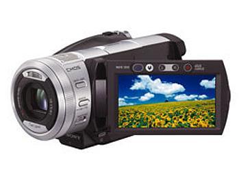 Sony HDR-SR1E Digital Camcorder PAL