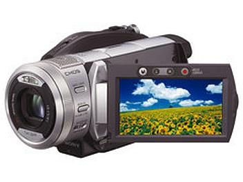 Sony HDR-UX1E Digital Camcorder PAL