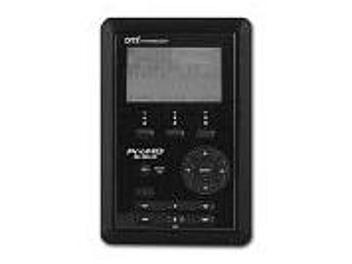 JVC DR-HD100 ProHD 100GB Portable DTE Recorder PAL