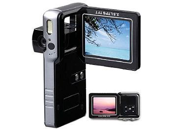 DigiLife DDV-5120A (Black) Digital Video Camcorder