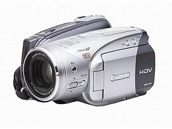 Canon HV20 HD Camcorder