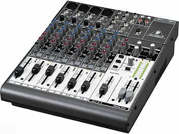 Behringer XENYX 1204 Audio Mixer