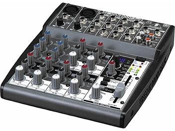 Behringer XENYX 1002 Audio Mixer