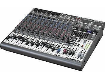 Behringer XENYX 1832FX Audio Mixer