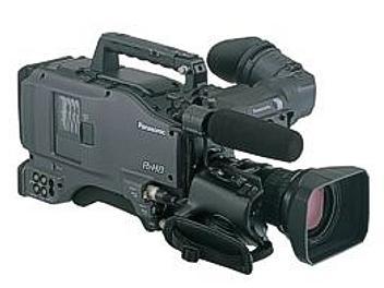 Panasonic AG-HPX555 DVCPRO HD Camcorder