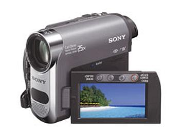 Sony HDR-HC48E Camcorder PAL
