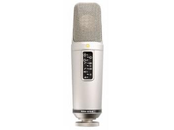Rode NT2-A Condenser Microphone
