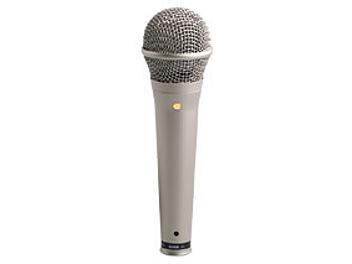 Rode S1 Condenser Microphone
