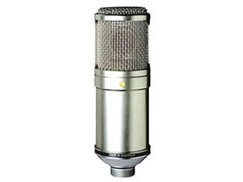 Rode Classic-ll Condenser Valve Microphone