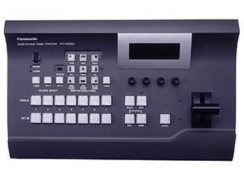 Panasonic AV-HS300 SDI Switcher
