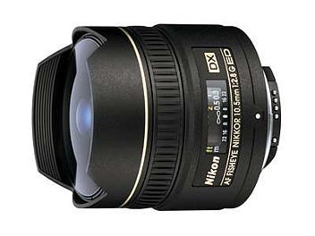 Nikon 10.5mm F2.8G ED AF DX Fisheye Nikkor Lens