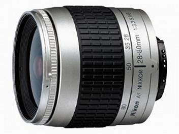 Nikon 28-80mm F3.3-5.6G AF Nikkor Lens