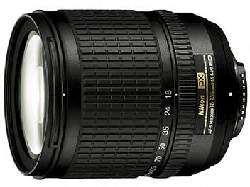 Nikon 18-135mm F3.5-5.6G IF-ED AF-S DX Nikkor Lens
