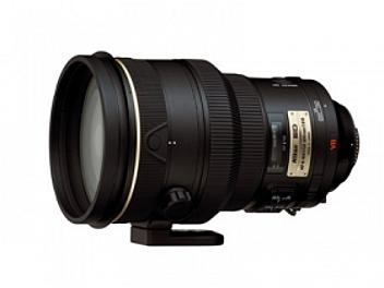 Nikon 200mm F2G IF-ED AF-S VR Nikkor Lens