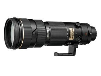 Nikon 200-400mm F4G IF-ED AF-S VR Nikkor Lens