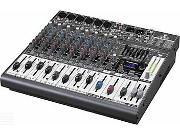 Behringer XENYX 1222FX Audio Mixer