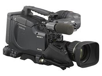 Sony PDW-F355L XDCAM HD Camcorder