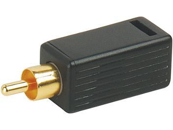 Globalmediapro C5E-01D Audio CAT5 Extender (Transmitter and Receiver)